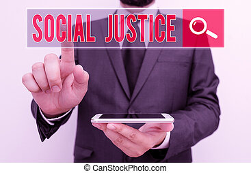 society., showcasing, írás, fénykép, társadalmi, kiállítás, egyenlő, előjogok, justice., belül, vagyon, belépés, jegyzet, ügy