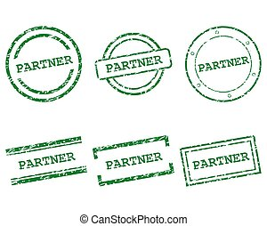 socio, francobolli