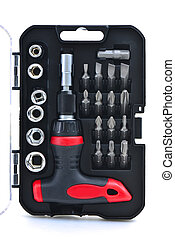 Socket toolbox