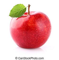 soczysty, jabłko