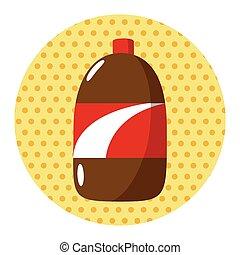 soda drinks theme elements