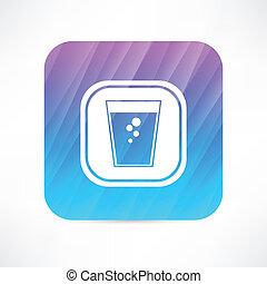 soda water icon