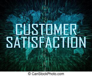 soddisfazione cliente