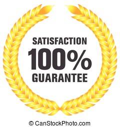 soddisfazione, guaranteed