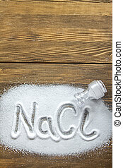 Sodium Chloride - Salt