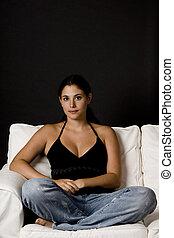 sofá, 7