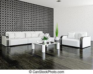 sofá, sillón