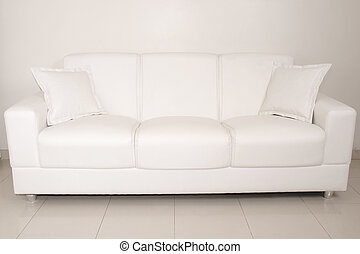 3 places sofa - Interiors