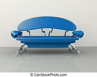 sofa, concept