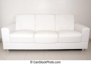 Sofa - Interiors