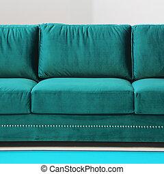 Sofa Plush