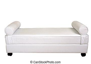sofa, psychologue