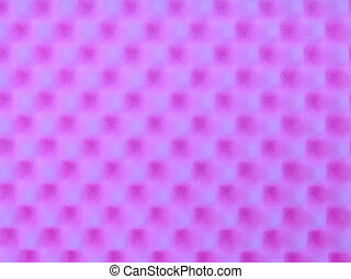 Soft abstract background with alternation bulges and depressions
