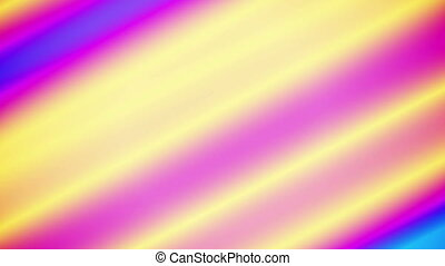 """Soft Background From Slanting Rainbow Rays"""