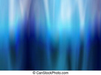 Soft Colored Background Bitmap Illustration