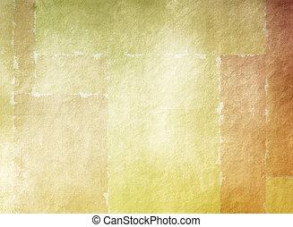 Soft background texture