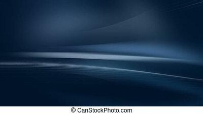 Soft Blue Background 4K (seamless)