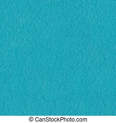 Soft blue colored felt texture. Seamless square background, tile ready.