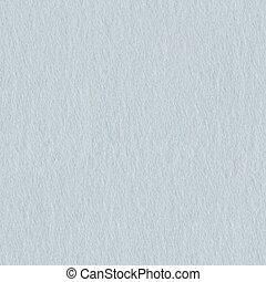 Soft blue felt background for design. Seamless square texture, t