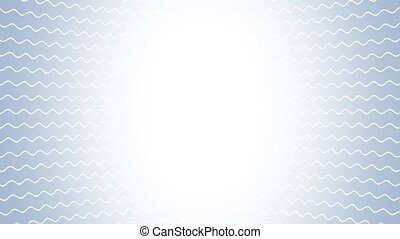 Soft clean white particle dot line pattern loop Animation background. rotating in a circular shape. White particle dot lines. event business, clean, corporate, Presentation, soft, party, wedding,
