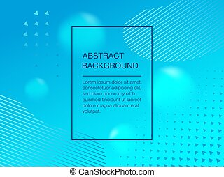 Soft color background design with copyspace