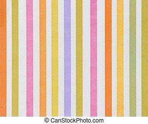 soft-colored, bakgrund, med, pastell, lodlinje galon