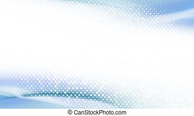 soft frame loop background