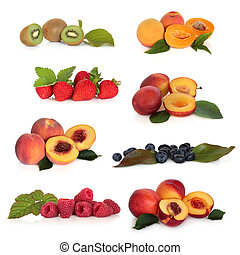 Soft Fruit Collection