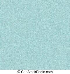 Soft light blue felt texture. Seamless square background, tile ready.