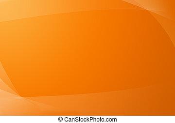 Soft orange   Background