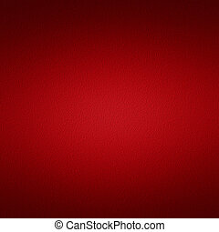 Soft red abstract background