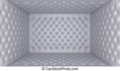 Soft room concept - segregation and quarantine