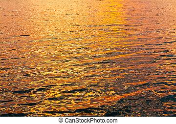 Sea Ocean Waves Background