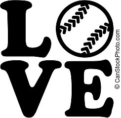 Softball love