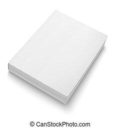 softcover αγία γραφή , white., φόρμα , κενό