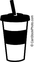 Softdrink cup