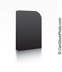 software, caixa