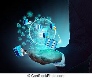 Software Development in hand - Software Development and...