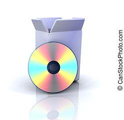software, icona