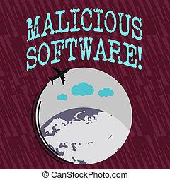 software, software., voando, foto, sistema, coloridos, texto...