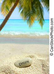 sognare, tropicale