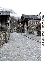 Sogogno in Switzerland
