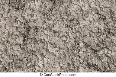 Soil texture background. vector background.