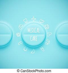 soin médical