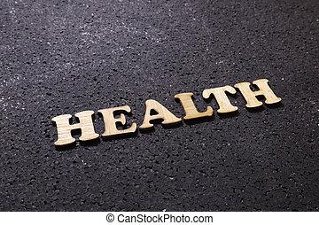 soin, santé médicale, concept