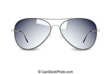 sol glasögon