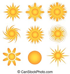 sol, icon-sunny