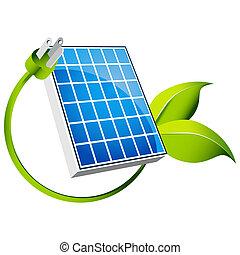 solar, ícone