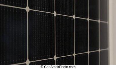 Solar Energy Panels - Modern solar energy panels renewable...