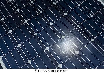 solar,  panel